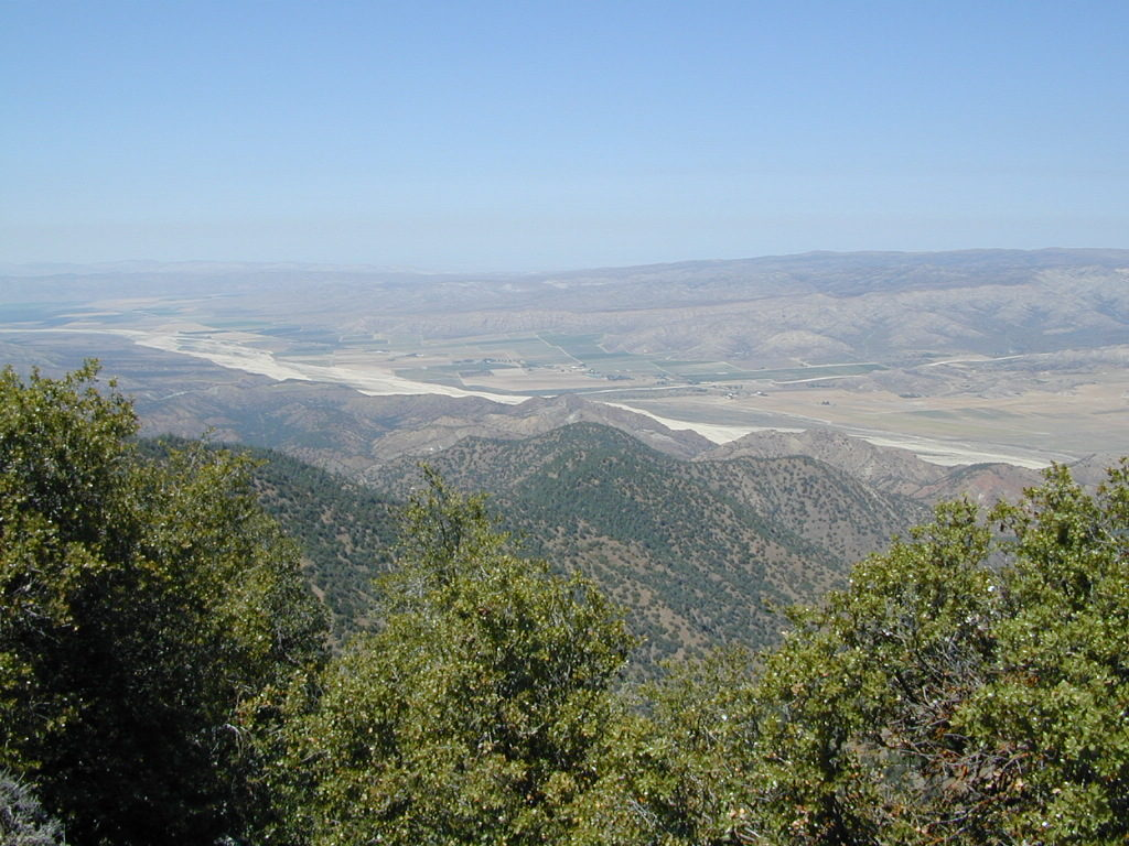 cuyama valley