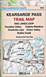 kearsarge trails