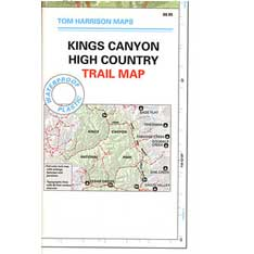 kings cyn map