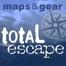 Total Escape Map Shop