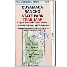 cuyamaca State Park