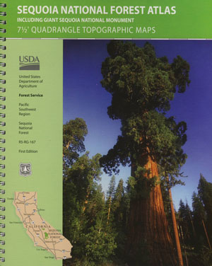 Sequoia Atlas