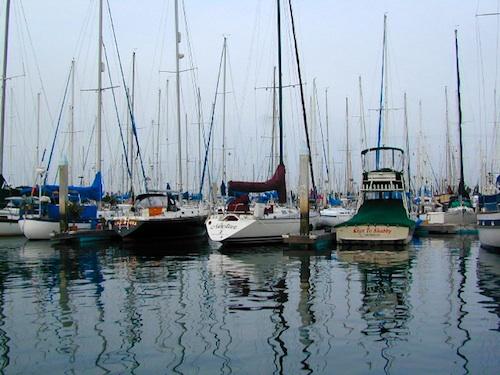 dockside San Diego
