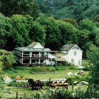 Lodge Listings for California