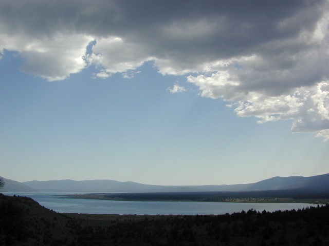 Eagle Lake, Susanville