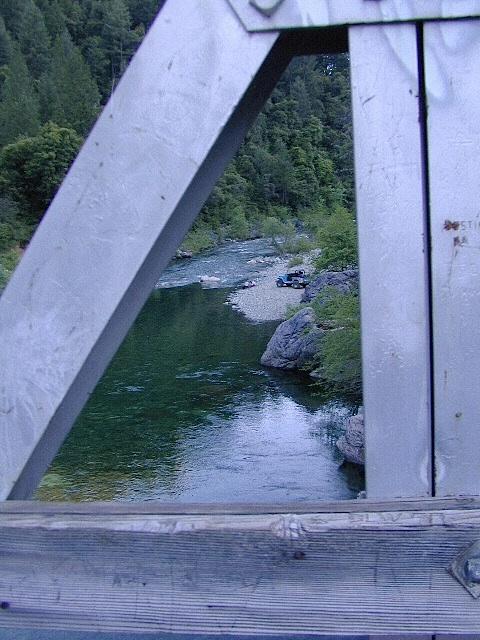 river spots
