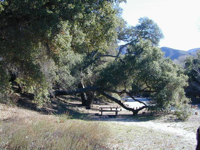 temecula campground