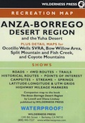 Anza Borrego Map