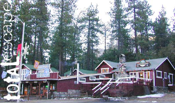 Wrightwood CA