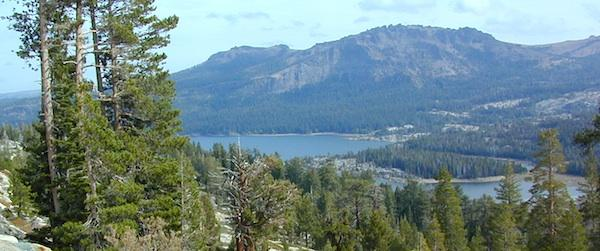 Silver Lake Carson