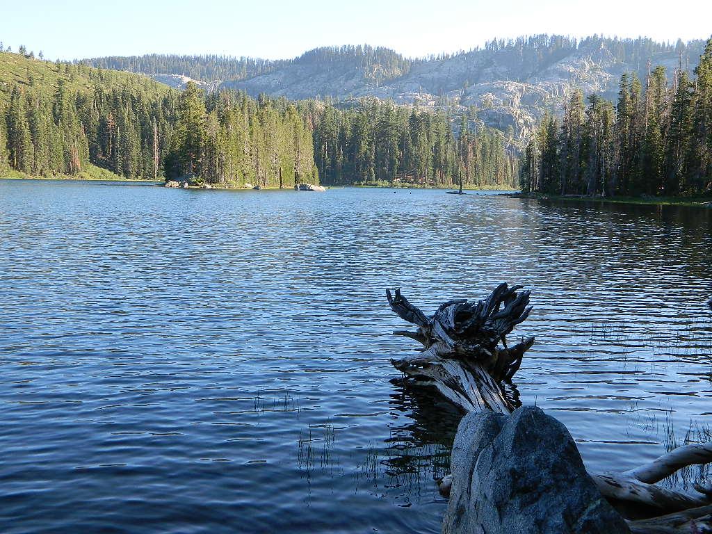 silver lake bucks lake