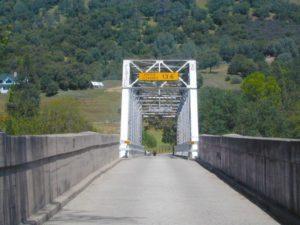 bayne bridge