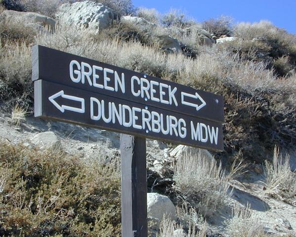dunderberg