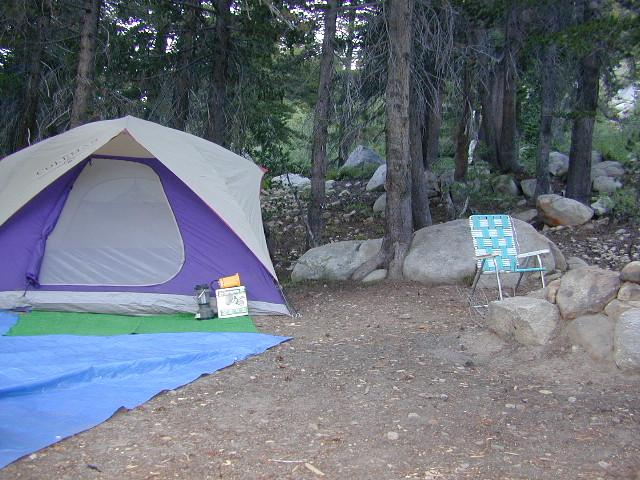 tarps for clean camping