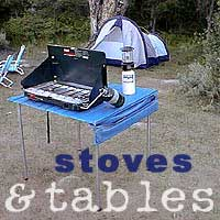 tablestoves