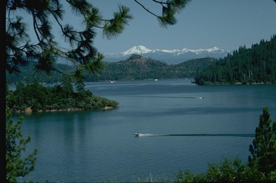 Sugarloaf Resort-Shasta lake