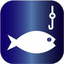 fishing map